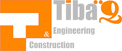 Tibaq Engineering & Construction Logo